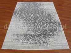 Grey 55611-16833 Adventure friese rug