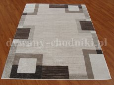 Beige Loft 5179D heat-set rug