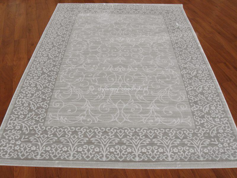 Bardzo dobryFantastyczny Dywan akrylowy Lapis 3119 beżowy - sklep dywany-chodniki.pl OM98