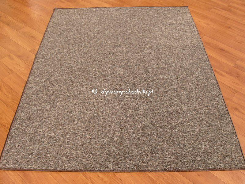 Wykładzina dywanowa 755 brązowa pętelkowa sklep dywany