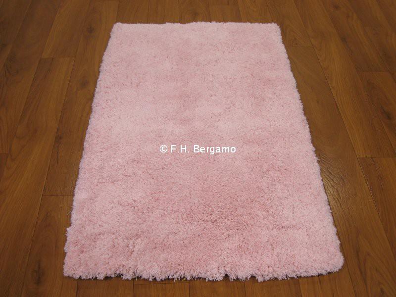 Dywan shaggy mikrofibra plusz 021 róż pudrowy sklep dywany