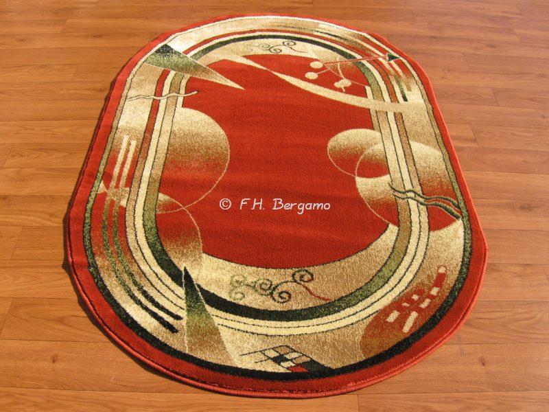 Fh Bergamo Aktualna Oferta Handlowa Dywany Owalne